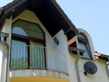Einfamilienhaus in Sulzbach