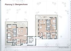 Penthouse in Deidesheim