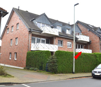 Wohnung in Schermbeck  - Altschermbeck