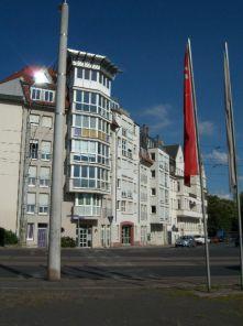 Etagenwohnung in Leipzig  - Connewitz