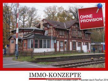 Besondere Immobilie in Lübstorf  - Lübstorf