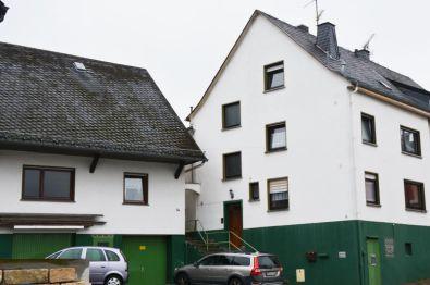 Doppelhaushälfte in Weilmünster  - Laubuseschbach