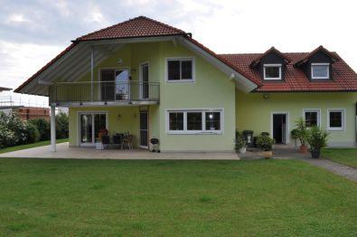 Einfamilienhaus in Landshut  - Wolfgang