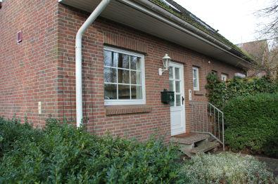 Doppelhaushälfte in Tornesch
