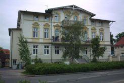 Wohnung in Stralsund  - Kniepervorstadt