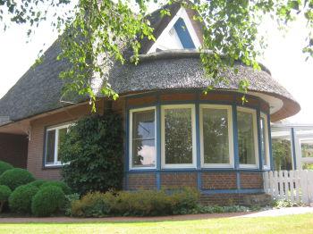 Landhaus in Husum  - Schobüll