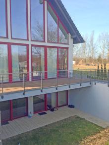 Souterrainwohnung in Werder  - Elisabethhöhe