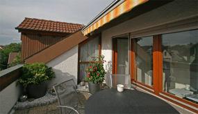 Dachgeschosswohnung in Leinfelden-Echterdingen  - Leinfelden