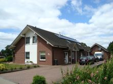Zweifamilienhaus in Dörpling