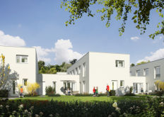 Stadthaus in Quickborn