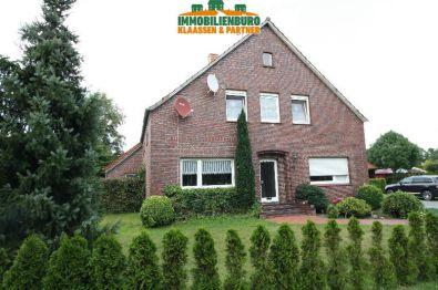 Bauernhaus in Hesel  - Beningafehn
