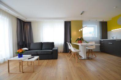Wohnung in Gärtringen  - Gärtringen