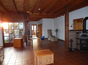 Dachgeschosswohnung in Griesheim