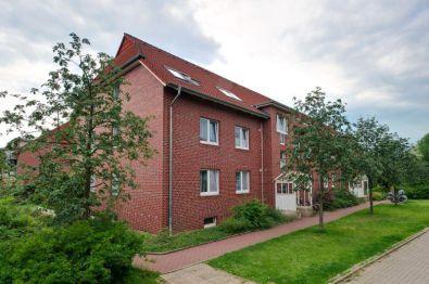 Dachgeschosswohnung in Osnabrück  - Haste