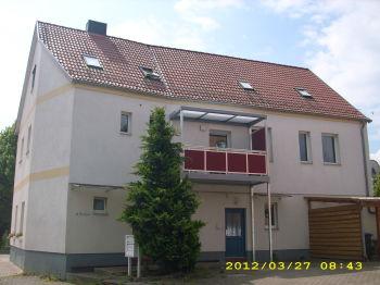 Dachgeschosswohnung in Ballenstedt  - Badeborn