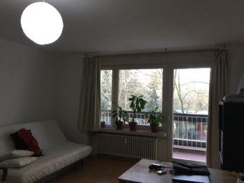 Etagenwohnung in Köln  - Bayenthal