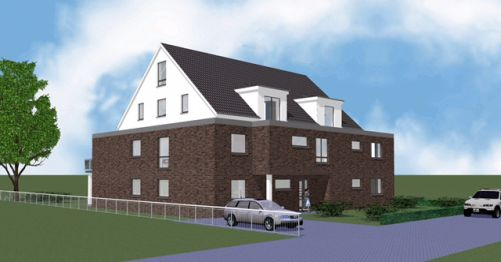 Penthouse in Rheda-Wiedenbrück  - Wiedenbrück