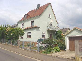 Zweifamilienhaus in Friedberg  - Ockstadt