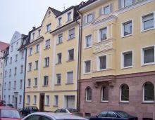 Maisonette in Nürnberg  - Gleißhammer