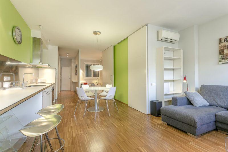 1 Zimmer Wohnung - Wohnung mieten - Bild 1