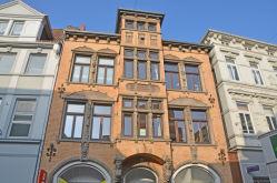 Etagenwohnung in Oldenburg  - Innenstadt