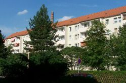Etagenwohnung in Halle  - Ammendorf-Beesen
