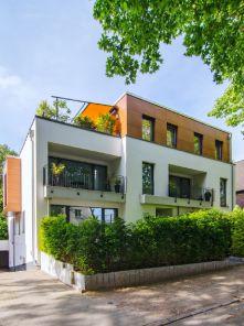Penthouse in Hamburg  - Lokstedt