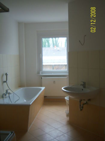 Etagenwohnung in Boitzenburger Land  - Boitzenburg
