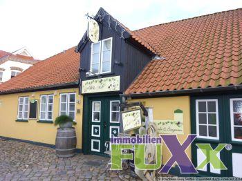 Gaststätte in Fehmarn  - Burg auf Fehmarn