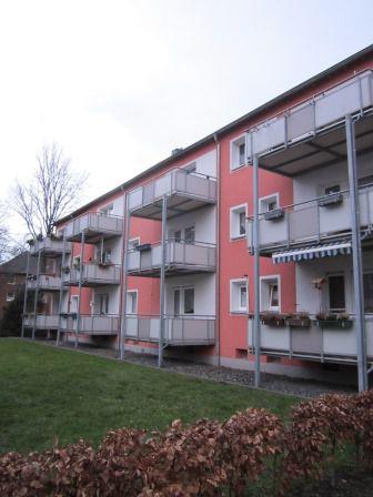 Etagenwohnung in Duisburg  - Beeckerwerth