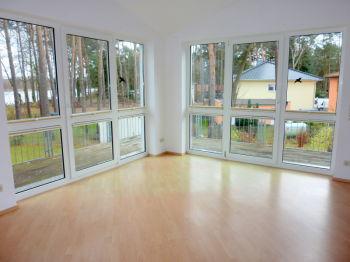 Etagenwohnung in Königs Wusterhausen  - Senzig