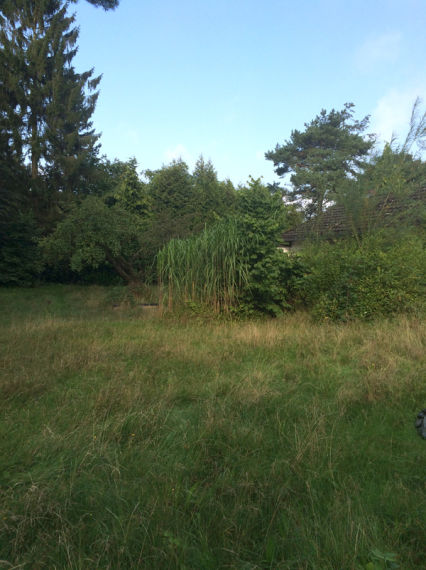 wohnen Nähe Treudelberg -  DH-Bauplatz für individuell geplantes KfW-70-Haus...