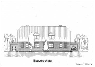 Doppelhaushälfte in Schwanewede  - Schwanewede