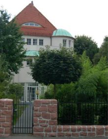 Villa in 							Bad Nauheim 							 - Bad Nauheim