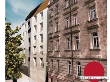 Etagenwohnung in Nürnberg  - Gleißbühl