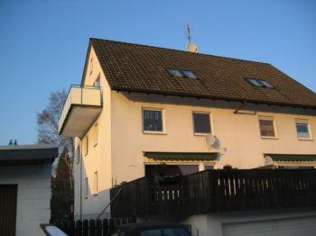 Erdgeschosswohnung in Reiskirchen  - Saasen
