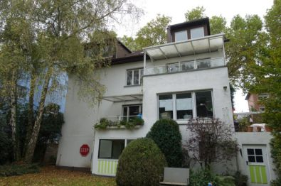 Mehrfamilienhaus in Mannheim  - Neuostheim