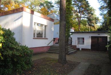 Einfamilienhaus in Hoppegarten  - Waldesruh