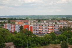 Wohnung in Schwedt  - Neue Zeit