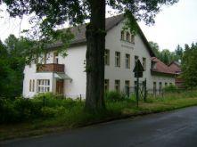 Mehrfamilienhaus in Wandlitz  - Lanke