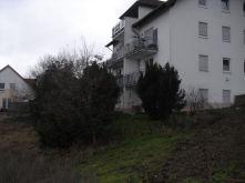 Erdgeschosswohnung in Essenheim