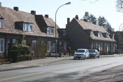 Reihenmittelhaus in Gronau  - Epe