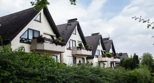 Maisonette in Dortmund  - Benninghofen-Loh