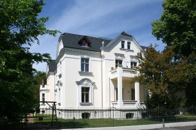 Etagenwohnung in Potsdam  - Nauener Vorstadt