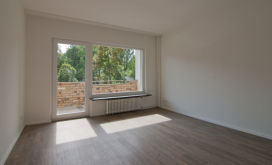 Wohnung in Berlin  - Buckow