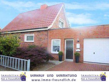 Einfamilienhaus in Weener  - Holthusen