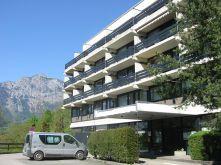 Etagenwohnung in Bad Reichenhall  - Karlstein