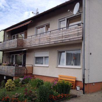 Zweifamilienhaus in Murrhardt  - Kirchenkirnberg