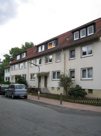 Erdgeschosswohnung in Bremen  - Burg-Grambke