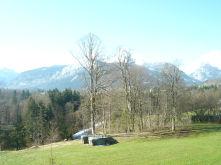 Wohnung in Bischofswiesen  - Stanggaß